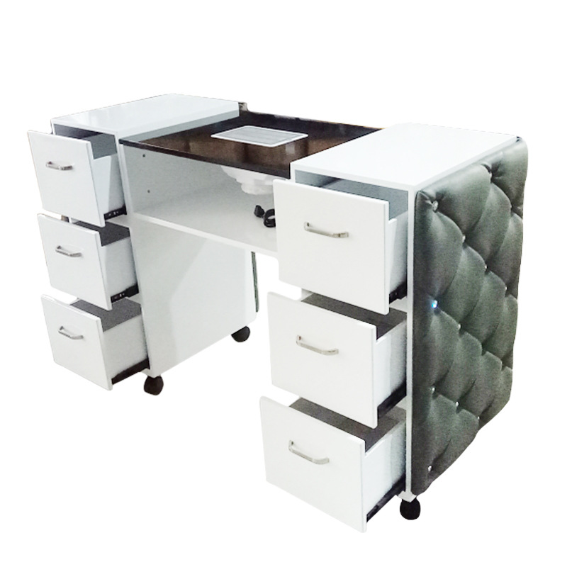 NT3046 New modern manicure table