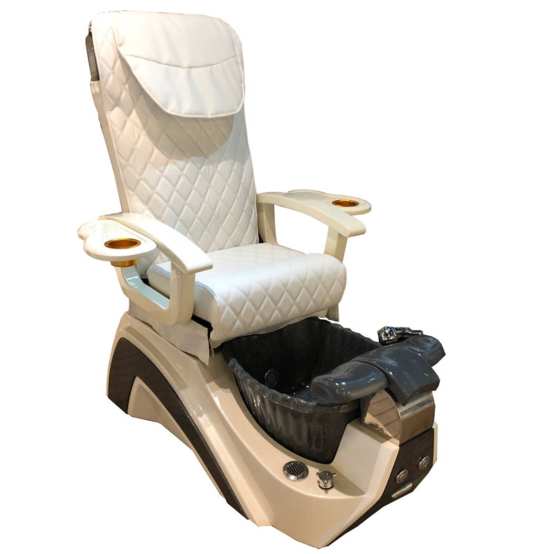 P588 Leather chair massage nail SPA chair